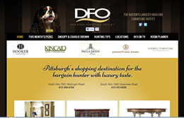 Designer Furniture Outlet