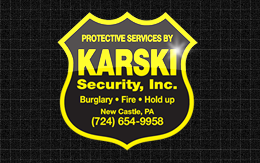 Karski Security Systems