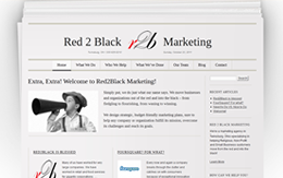 Red2Black Marketing