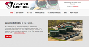 Comtech Industries
