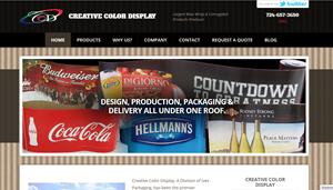 Creative Color Display